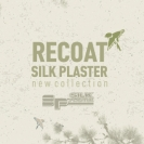 New collection RECOAT from SILK PLASTER!